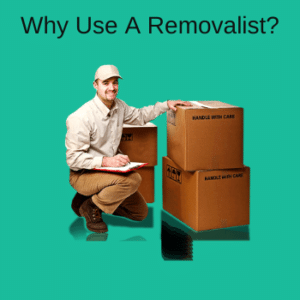 Why Use A Removalist